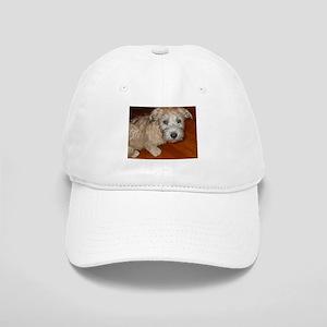 Glen_of_Imaal_Terrier wheaton Baseball Cap