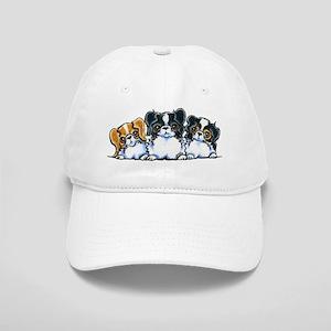 Triple Chin Baseball Cap