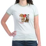 Titus and Hailey T-Shirt