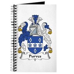 Purves Journal