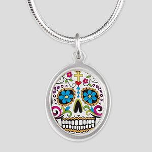 Sugar Skull Necklaces