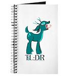 TL;DR Teal Deer Journal