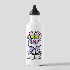 Spa Maltese Water Bottle