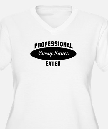 Pro Curry Sauce eater T-Shirt
