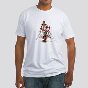 Dry Templar Knight Red T-Shirt