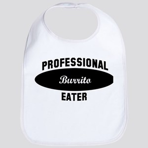 Pro Burrito eater Bib