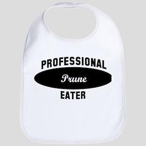 Pro Prune eater Bib