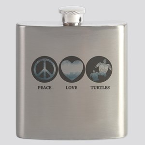 PL Turtle Flask
