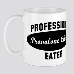 Pro Provolone Cheese eater Mug