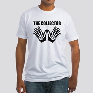 Collector Fitted T-Shirt