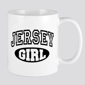 Jersey Girl 11 oz Ceramic Mug