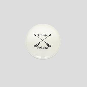 Fetish T Mini Button