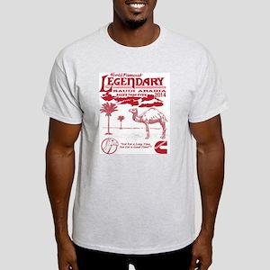 Justin Shirt T-Shirt