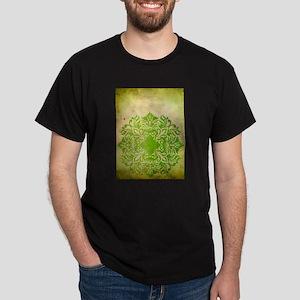 Exotic Green Jade T-Shirt