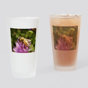 Save the Bees by SustainableHoneybees.com Drinking