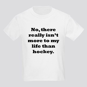 Hockey My Life T-Shirt