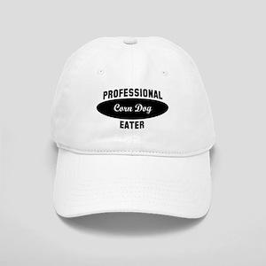 Pro Corn Dog eater Cap