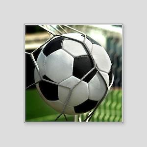 Soccer Goal Sticker