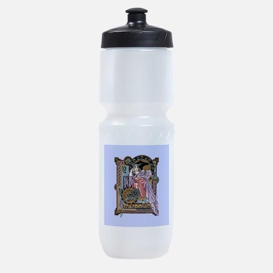 Corbie Queen Sports Bottle