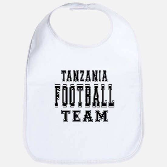 Tanzania Football Team Bib