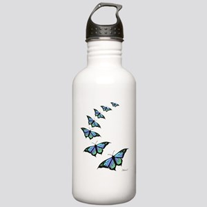 FLY AWAY  Stainless Water Bottle 1.0L