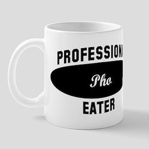 Pro Pho eater Mug