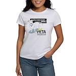 Pit Bull PETA BSL Women's T-Shirt