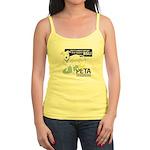 Pit Bull PETA BSL Jr. Spaghetti Tank
