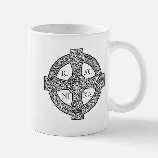 Purdy Cross Mugs