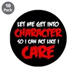 Like I Care Red-White 3.5