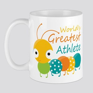 World's Greatest Athlete Mug