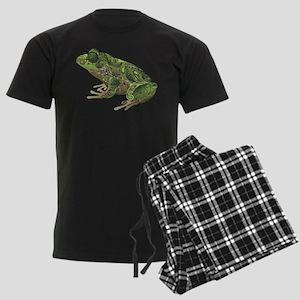 Filligree Frog Pajamas