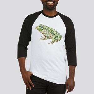 Filligree Frog Baseball Jersey