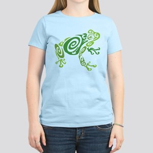 Frog Tattoo T-Shirt
