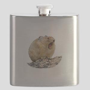 Open Wide Flask