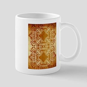 Reflective India Mugs