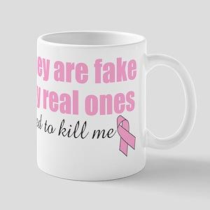 Real Ones Mug