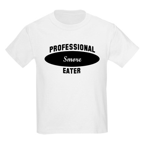 Pro Smore eater Kids Light T-Shirt