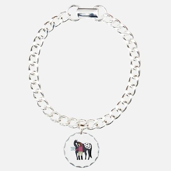 I Need Horse Time - appa Bracelet