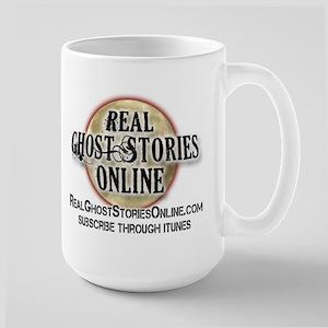 Real Ghost Stories Online Mugs