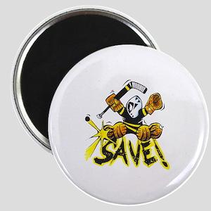 SAVE! (dark color t-shirts) Magnet