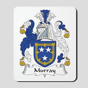 Murray Mousepad