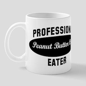 Pro Peanut Butter Cup eater Mug