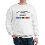 USS Smart Sweatshirt