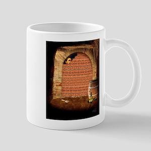 Cask of Amontillado Mug