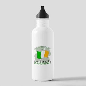 Ireland pride 2 Water Bottle