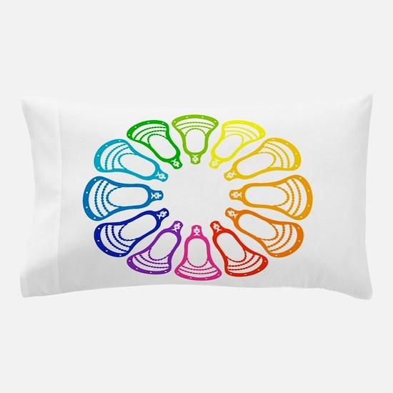 Unique Lacrosse Pillow Case