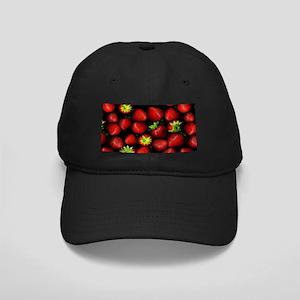 Strawberry Delight Baseball Hat