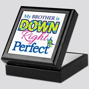 Brother_Down_Rt_Perfect Keepsake Box
