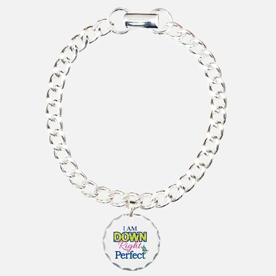 Iam_Down_Rt_Perfect Bracelet